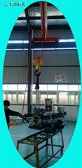 HSN660-44N三螺杆泵热轧机机组润滑油泵