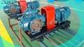 HSN660-54NZ三螺杆泵