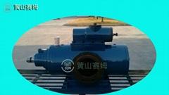 HSG940X4-42三螺杆泵齒輪箱潤滑油泵