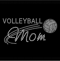 Volleyball Mom Wholesale