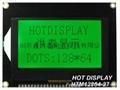12864-27图形点阵LCD