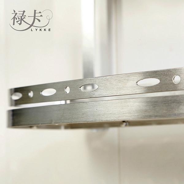 祿卡家居-不鏽鋼雙層調料架 4
