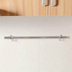 304不锈钢厨房通用横杆