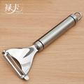 304不鏽鋼削皮刀