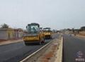Benin West Road