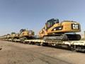 Sudan Road Construction Machine