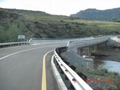 La Suotuo Sebapala Bridge