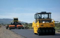 Tanzania 105 Road Construction