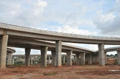 Ghana Interchange