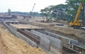 philippin Irrigation project 400 meters