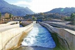 Pakistan Swat Irrigation Project
