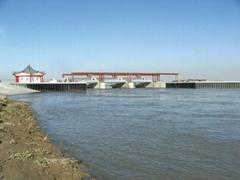 Kazakhstan SYNAS 002 Alite Hydropower