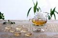 glass tea set 4