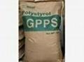 聚苯乙稀GPPS