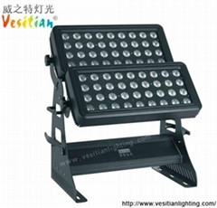LED四合一投光燈(72顆10W)