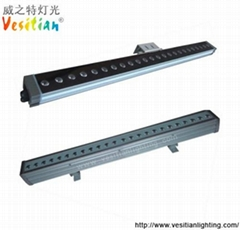 LED High Power Wall Washer (24pcs*3w)