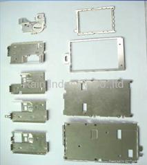 stamping metal
