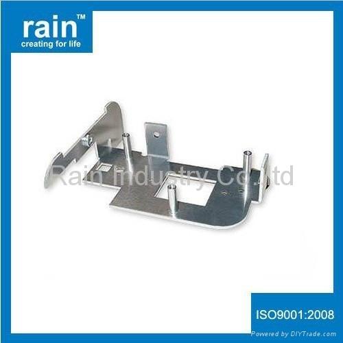 steel bending parts