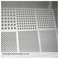 Stainless Steel Perforated Metals Sheet 1