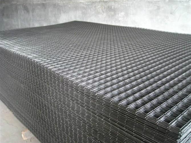 Welded Wire Mesh Panel Manufacturer 3