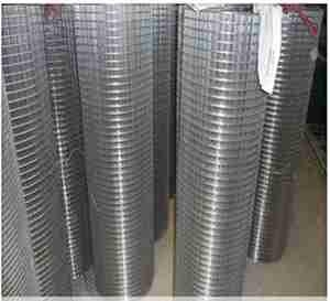 304 Stainless Steel Welded Wire Mesh 1