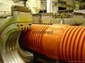 雙壁波紋管生產線