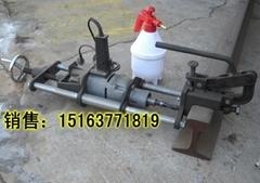DZG-23电动钢轨麻花钻孔机