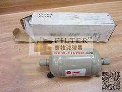 泰格供應特靈中央空調油過濾器 ELM01042