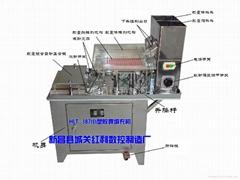 HLT-187小型胶囊充填机