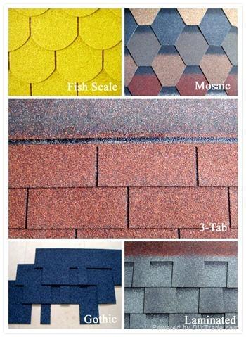 asphalt shingle 1