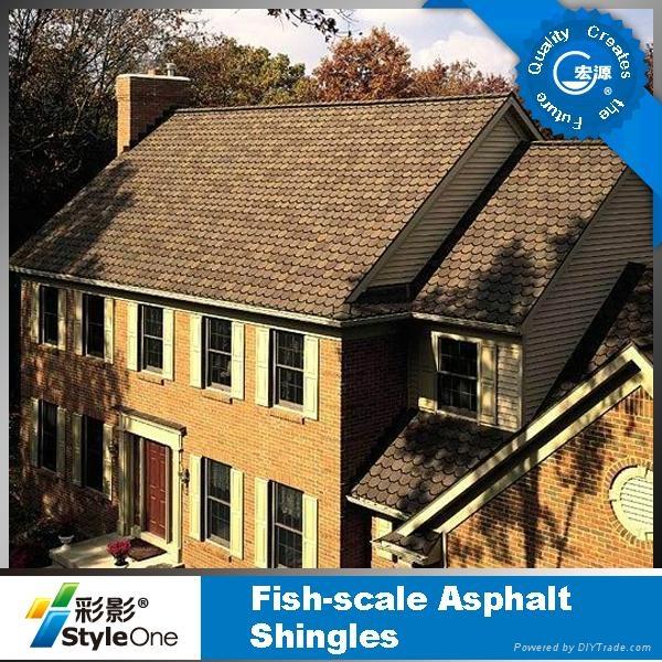 asphalt shingle 4