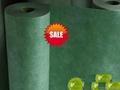 PP&PE synthetic waterproofing membrane