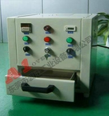 抽屉型UV机