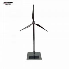 Perfect promotinal metal windmill