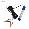 High quality outdoor electric fishing light for led underwater lighting