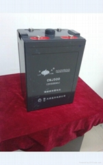 2V-500AH lead-acid battery