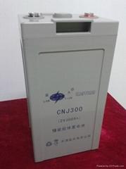 2V-300AH lead-acid batte