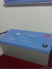 12V-200AH lead-acid battery