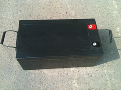 12V-250AH lead-acid battery