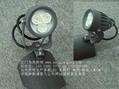 3WLED瓦片燈