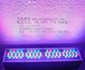 DMX512全彩外控18WLED地埋燈 5