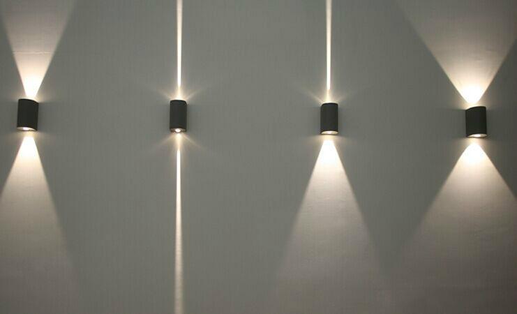 科銳燈珠明緯電源LED洗牆燈 5