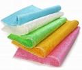 100%Bamboo fiber dishcloth,Cleaning dishcloths 3