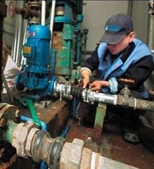 揚州水泵維修
