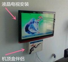 扬州液晶电视安装