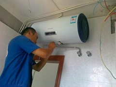 扬州电热水器安装维修