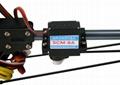 思凯利6通道无副翼3D特技直升机 wasp x3v 4
