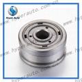powder metal sintered piston for shock
