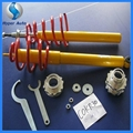 shock absorber kit coilover for bmw