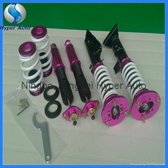 shock absorber kit coilover for BMW E30